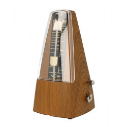 Metronom FZONE FM-310 LIGHT TEAK