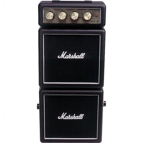 Marshall MS-4 MicroStack