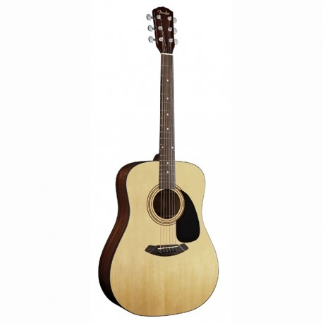Fender CD-60 NAT Natural
