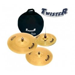 Orion TWISTER Cymbal SET