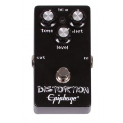 Epiphone Distortion Pedal