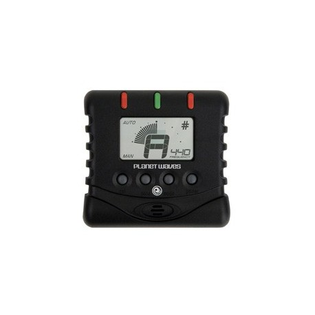 Planet Waves Universal II chromatic tuner