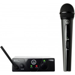 AKG WMS 40 PRO Mini Vocal Set