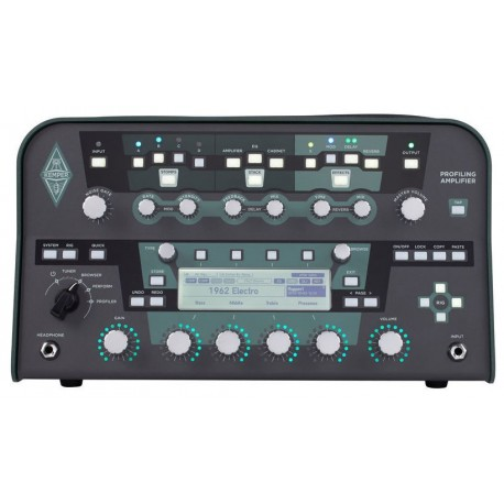 KEMPER Profilling Amplifier HEAD