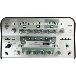 KEMPER Profilling Amplifier HEAD White