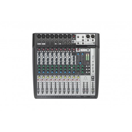Soundcraft Signature 12 MTK (MultiTrack)