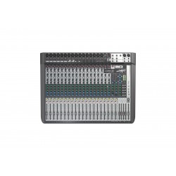 Soundcraft Signature 22 MTK (MultiTrack)