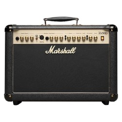Marshall AS50D Black Limited 50 Watt