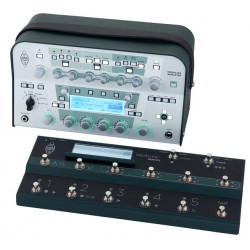 Kemper Profiler Head WH + Remote Set