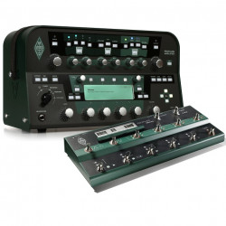 Kemper Profiler PowerHead + Remote Set