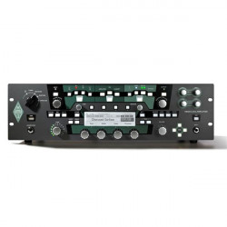 Kemper Profiler Rack + Remote Set