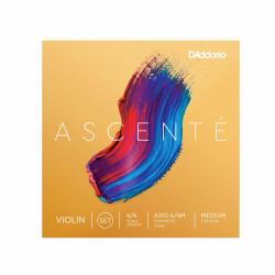 D'Addario - A310 4/4M ASCENTE MEDIUM - struny do skrzypiec