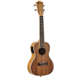 Ever Play UK24-65 EQ    -     Ukulele koncertowe