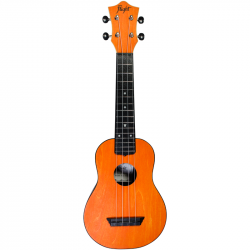 Flight TUS35 OR - ukulele sopranowe