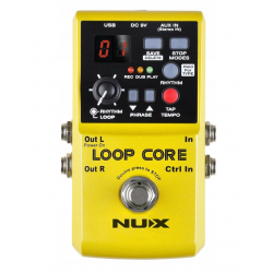 NUX Loop Core - efekt gitarowy Looper