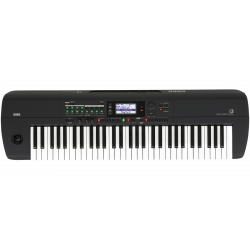 KORG i3 MB - Keyboard aranżer / workstation