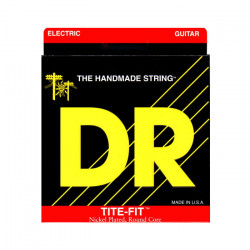 Struny DR Tite-Fit™ Medium 10-46 (MT-10)