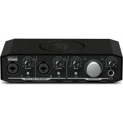 Mackie Onyx Producer 2x2 - Interfejs audio USB