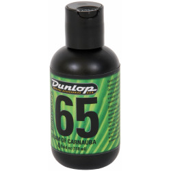 Dunlop 6574 Bodygloss Carnauba płyn do gitary