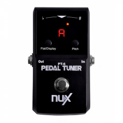 NUX PT-6 PEDAL TUNER