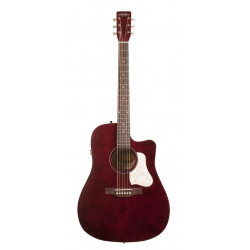 Art & Lutherie A&L AMERICANA CW Tennessee Red
