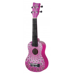 Gewa MANOA WAIMEA W-SO-MP - ukulele sopranowe