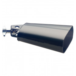 "STAGG CB 305 BK 5 1/2"" Cowbell"