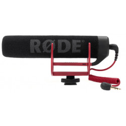 Røde VideoMic GO - MIKROFON DO KAMERY