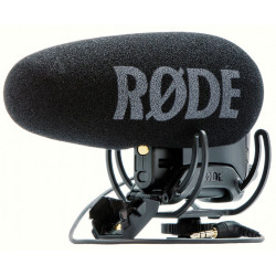Rode VideoMic Pro+ MIKROFON DO KAMERY