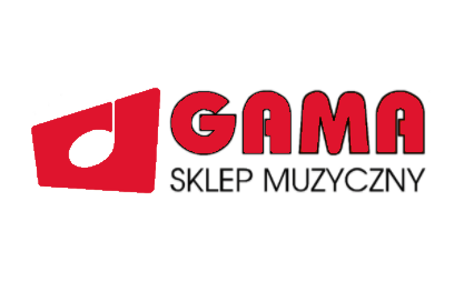 Internetowy sklep z instrumentami muzycznymi Gama